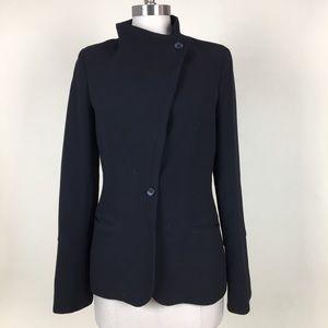 Elizabeth & James Wool Blend Blazer Jacket